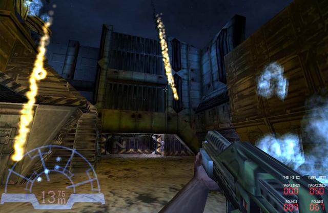 play alien 3 free online