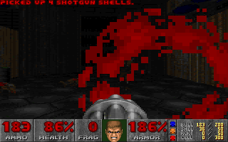 Doom | Old DOS Games | Download for Free or play on Windows online
