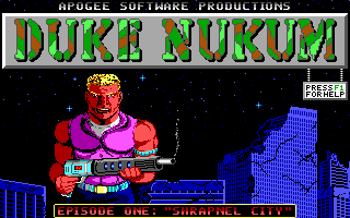 Duke nukem psx download
