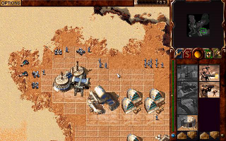 Dune 2000 game mod changed dune v. 1. 02 download gamepressure. Com.