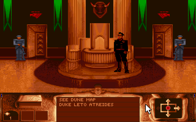 Dune Game Download