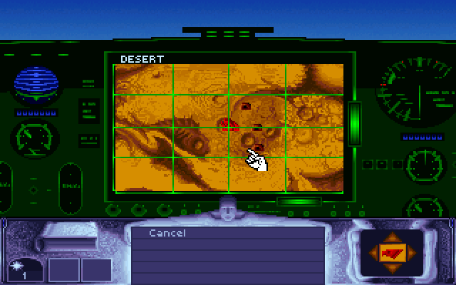 Dune | Old DOS Games | Download for Free or play on Windows
