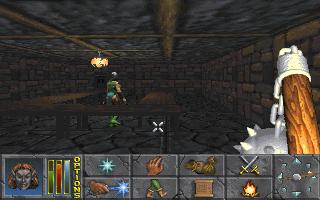 Elder Scrolls - Daggerfall | Old DOS Games | Download for