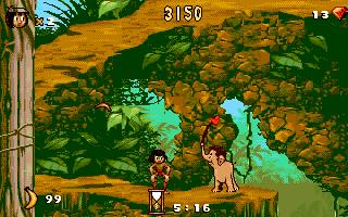 Jungle Games Free