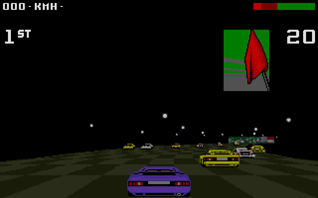 Lotus 3 Old Dos Games Download For Free Or Play On