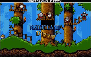 Play Dizzy Online