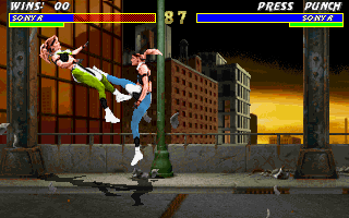 mortal kombat 3 game online