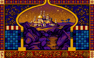 Prince of persia level 4 dos game youtube.