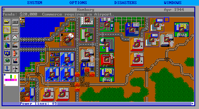 simcity 1 download