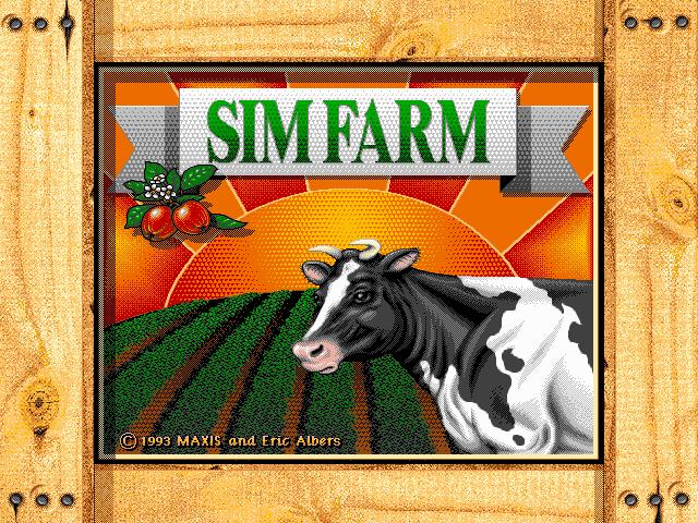 SimFarm Screenshot-2