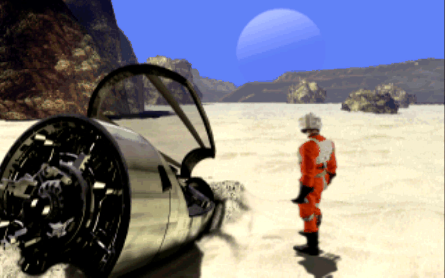 Star wars™: rebel assault i + ii on steam.