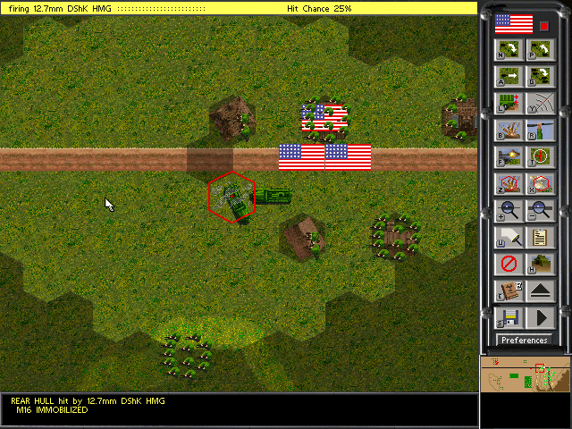 Steel Panthers II: Modern Battles Demo - Internet Archive