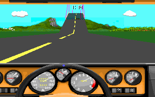 Stunts | Old DOS Games | Download for Free or play on Windows online