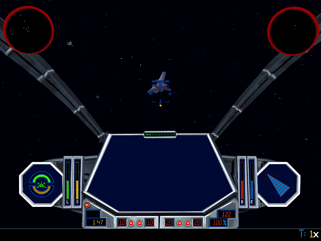 Tie fighter collector s edition old ms dos games download for free