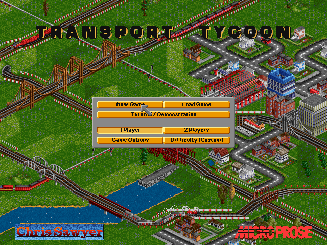 play transport tycoon online