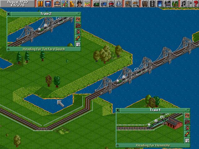 Railroad Tycoon 2 Download Vollversion Deutsch Kostenlos